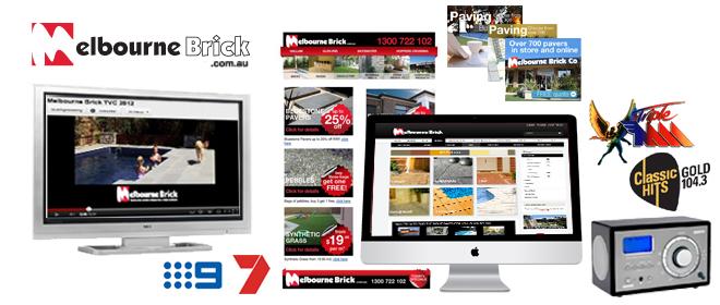 Justin Bruce Marketing Melbournebrick