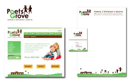 Poets Grove Child Care Center