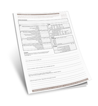 Website design brief